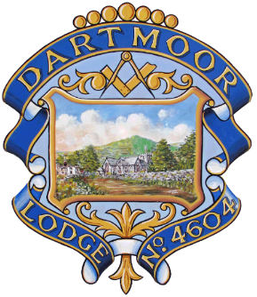 dartmoor lodge logo